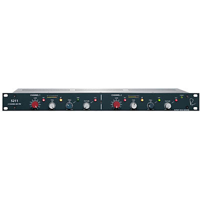 Rupert Neve Designs 2CHANNEL MICROPHONE PREAMP