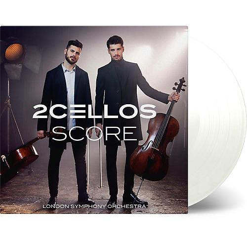 Alliance 2Cellos - Score