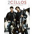 Hal Leonard 2Cellos: Luka Sulic & Stjepan Hauser - Revised Edition Cello Recorded Versions Softcover by 2Cellos thumbnail