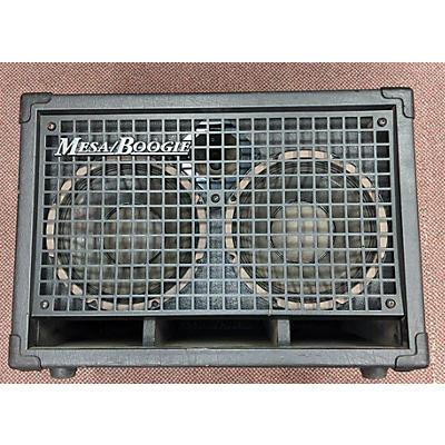 Mesa Boogie 2X10 Bass Cabinet