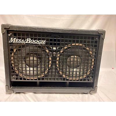 Mesa Boogie 2X10 STANDARD Bass Cabinet