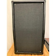 Miscellaneous 2X12 8 OHM VERTICAL CABINET Guitar Cabinet