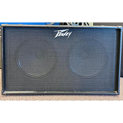 Peavey 2X12 CABINET Guitar Cabinet