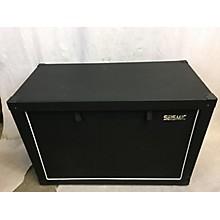 Seismic Audio 2X12 GUITAR CABINET Guitar Cabinet
