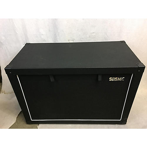 2X12 GUITAR CABINET Guitar Cabinet