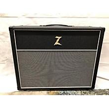 Dr Z 2X12 Open Back Guitar Cabinet