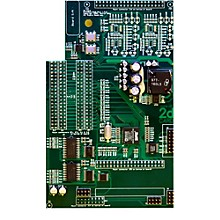 METRIC HALO 2d Card for ULN-2 - For Field Install