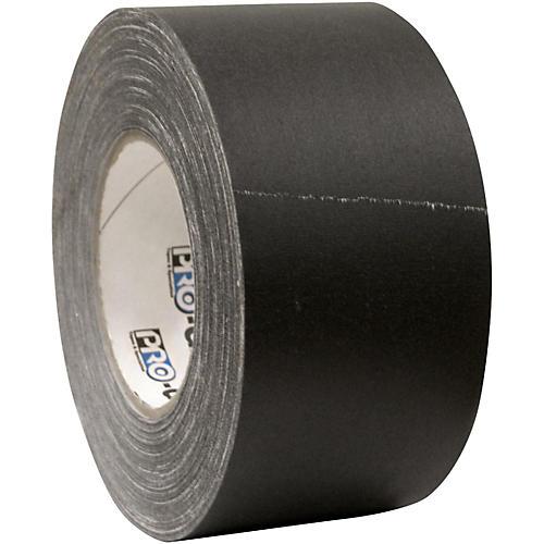 PERMACEL 2in X 50 Yard Gaffer Tape Black