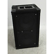 Miscellaneous 2x10 Bass Cabinet
