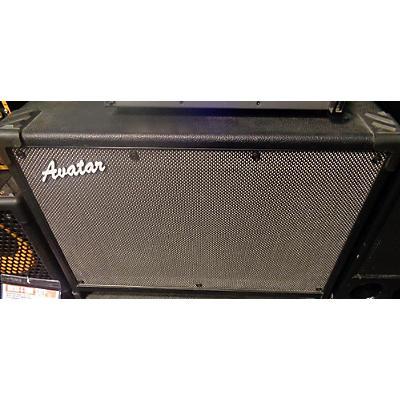 Avatar 2x10 NEO Bass Cabinet