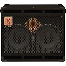 "Eden 2x10"" Professional Speaker Cabinet. 350W power handling 4 ohms"