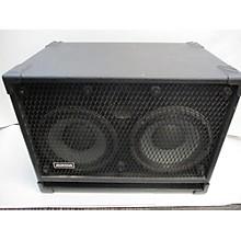 Avatar 2x10 Speaker Cabinet Bass Cabinet