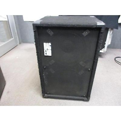 Bag End 2x12 Bass Cabinet Bass Cabinet