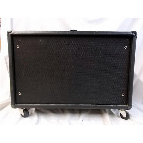 Miscellaneous 2x12 Cab Guitar Cabinet