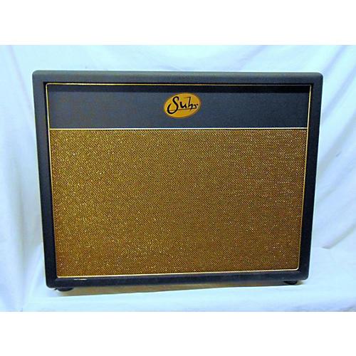 Suhr 2x12 Cab Guitar Cabinet