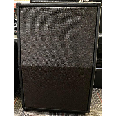 Miscellaneous 2x12 Cabinet Guitar Cabinet