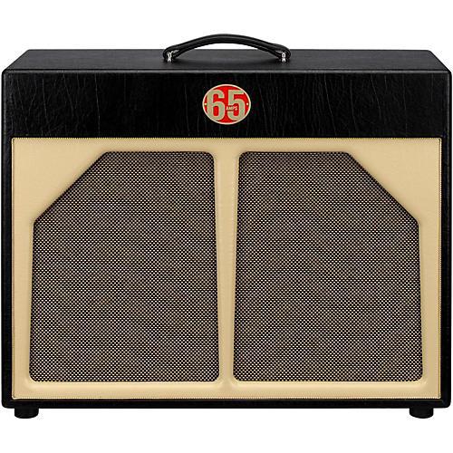 65amps 2x12 Guitar Speaker Cabinet
