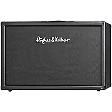 Open Box Hughes & Kettner 2x12 Guitar Speaker Cabinet