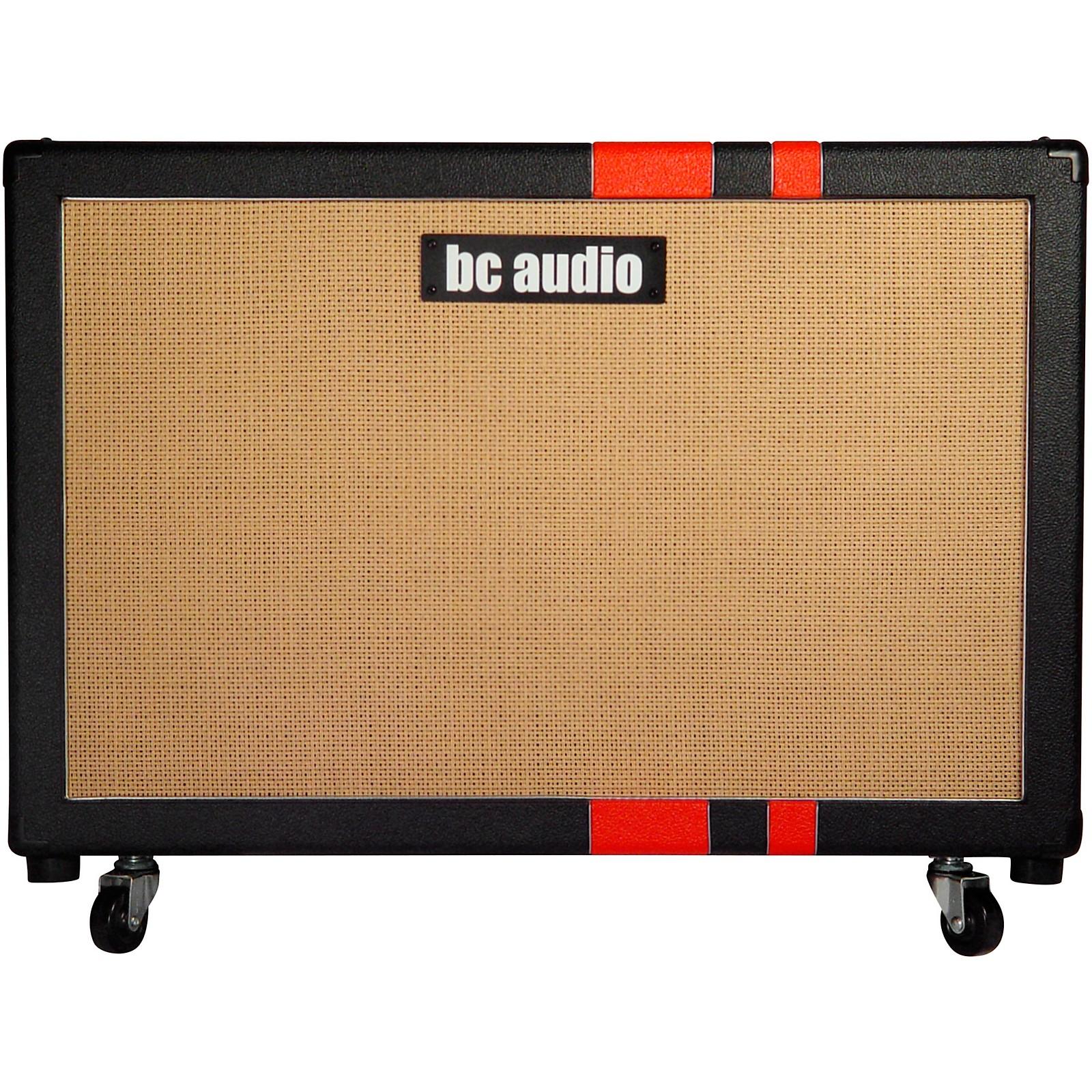 BC Audio 2x12 Horizontal 150W 2x12 Guitar Speaker Cabinet