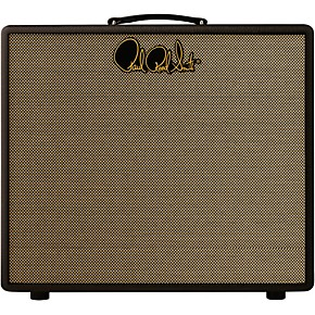 prs 2x12 open back 140w 2x12 guitar speaker cab stealth with black and tan musician 39 s friend. Black Bedroom Furniture Sets. Home Design Ideas
