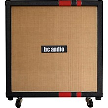 BC Audio 2x12 Square 150W 2x12 Guitar Speaker Cabinet