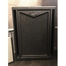 Jackson Ampworks 2x12 Vertical Guitar Cabinet