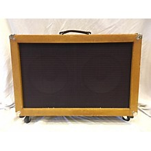 Miscellaneous 2x12 W/ Eminence Legends Tweed Guitar Cabinet