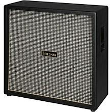 Open BoxFriedman 2x12 and 2x15 Closed-Back Guitar Amplifier Cabinet
