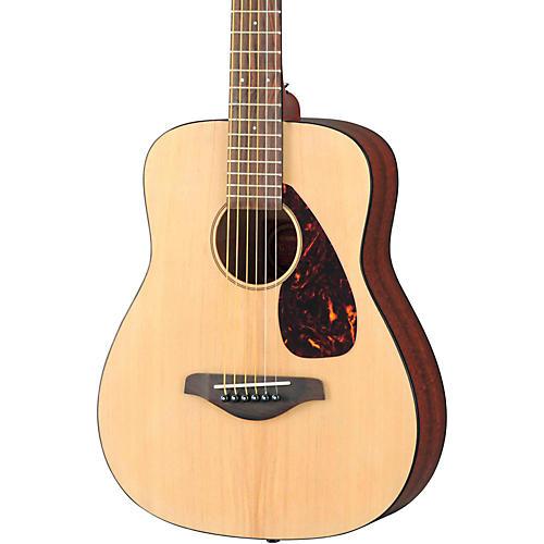 Yamaha 3 4 scale folk guitar musician 39 s friend for Yamaha jr2 3 4