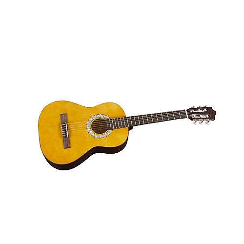 Jay Turser 3/4 Size Classical Acoustic Guitar