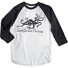 3/4 Sleeve Octoskull T-Shirt X Large