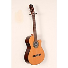 Open BoxAlhambra 3 C CW Classical Acoustic-Electric Guitar