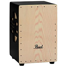 Open Box Pearl 3-D Cajon