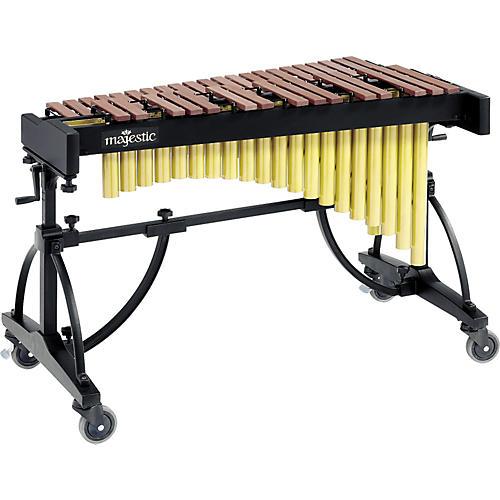 Majestic 3-Octave Marimba Synthetic Bars