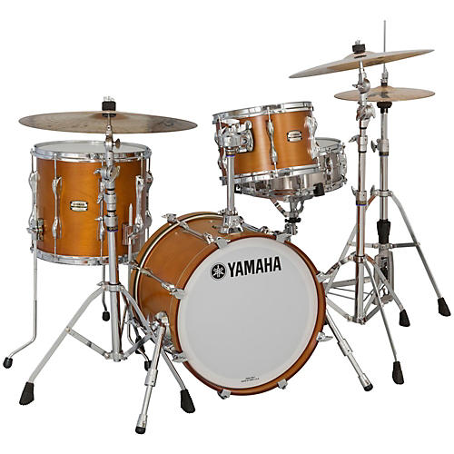 Yamaha 3-Piece Bebop Recording Custom Shell Pack