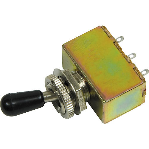 Proline 3-Position Toggle Switch