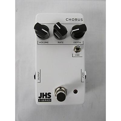 JHS Pedals 3 SERIES CHORUS Effect Pedal