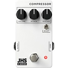 JHS Pedals 3 Series Compressor Effects Pedal