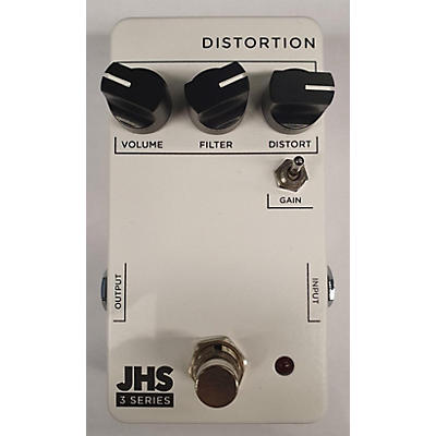 JHS Pedals 3 Series Distortion Effect Pedal