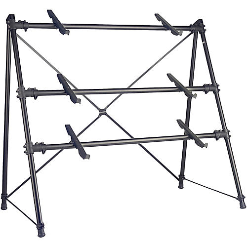 Stagg 3-Tier Keyboard Stand
