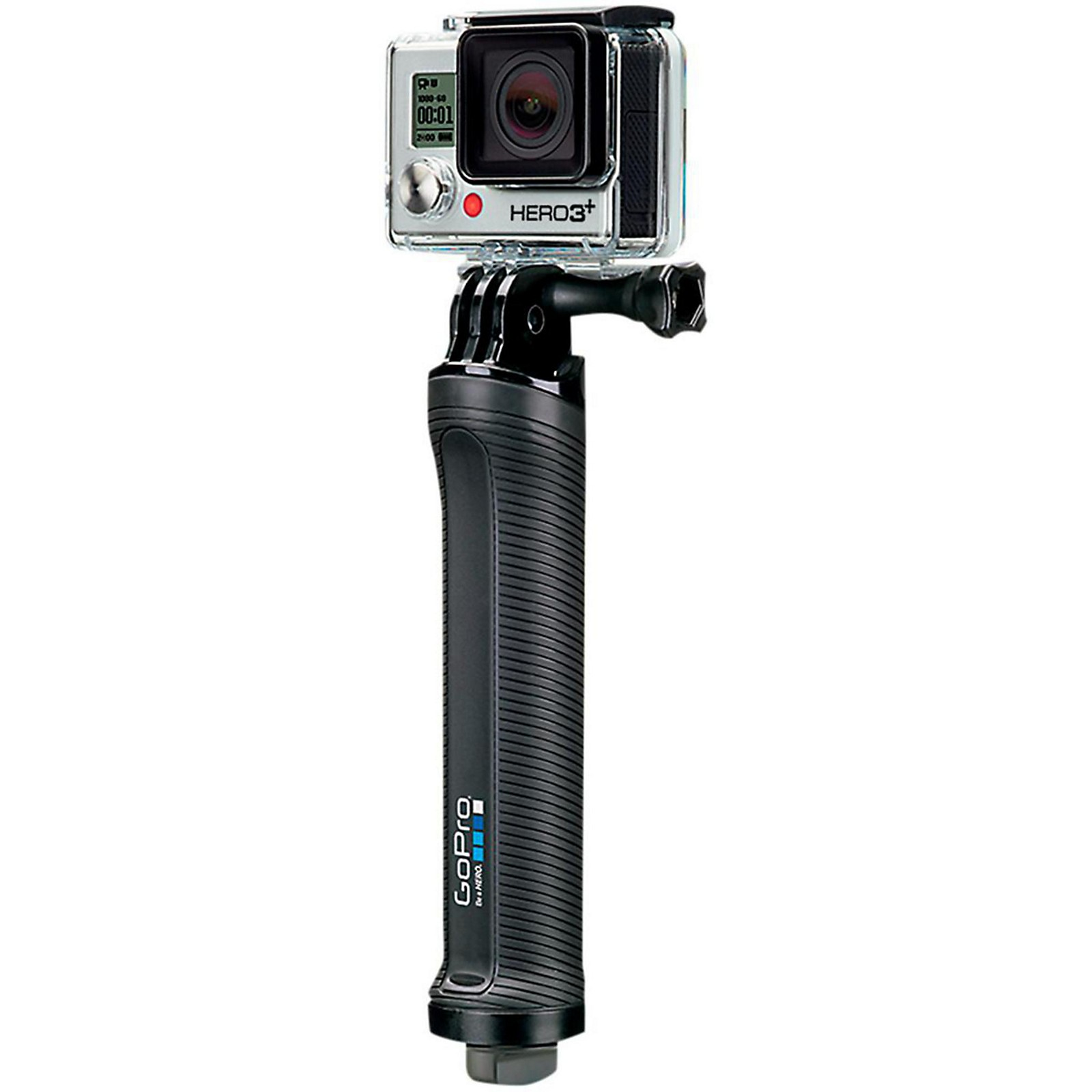 GoPro 3-Way Extension Arm, Grip and Tripod