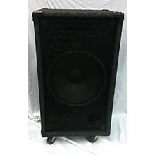 PAS Music 3 Way Speaker Unpowered Speaker