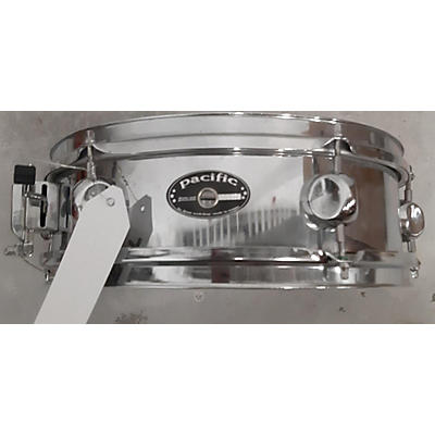 PDP by DW 3.5X13 Piccolo Steel Snare Drum