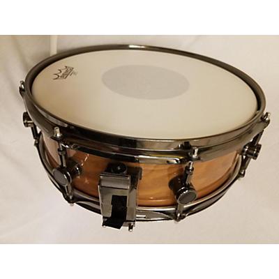ddrum 3.5X14 Paladin Walnut Snare Drum