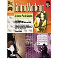 Alfred 30-Day Guitar Workout (Book with DVD) thumbnail