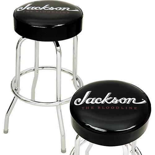 Jackson 30 Inch Guitarist Stool 2-Pack
