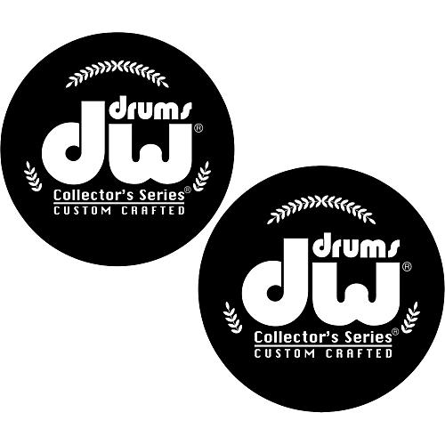 DW 30 Inch Musicians Stool 2-Pack