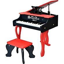 Open BoxSchoenhut 30-Key 2 Tone Baby Grand