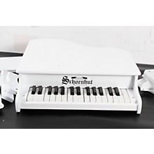 Open BoxSchoenhut 30-Key Fancy Baby Grand Toy Piano