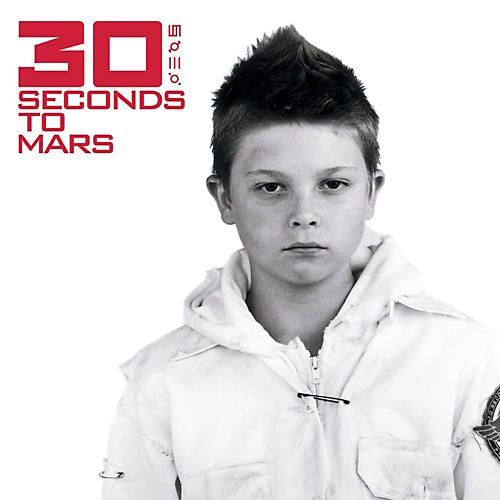 Universal Music Group 30 Seconds To Mars - 30 Seconds To Mars [2LP]